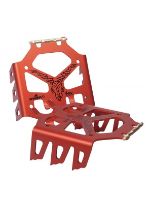 Spark - Ibex Crampons (Paire) - Regular - Red