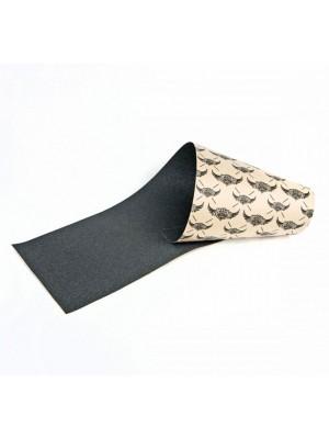 Jessup Griptape pour planche de skateboard - 9 inch - Black