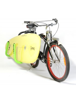 Racks porte-surf pour Vélo PAT RACKS Longboard