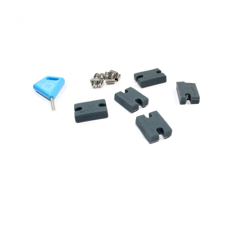 Kit Compatibilité SHAPERS FCS II - Infill Kit