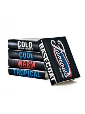 Surf Wax - FAMOUS Classic - COLD