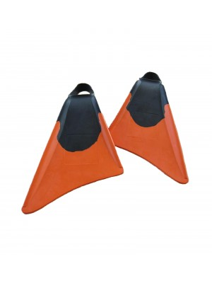 Palmes de Bodyboard VICTORY SF200 - Noir/Orange