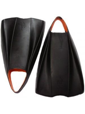 POD - PF2 - Palmes Bodyboard - Black / Orange