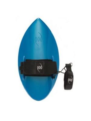 Bodysurfing Handboards POD Handplanes - Bleu