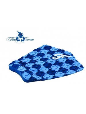 Traction Pad Surf FAMOUS Timmy Curran Eco - Bleu