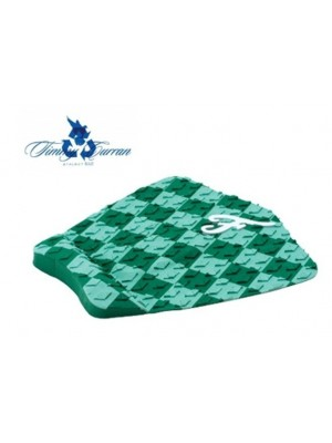 Traction Pad Surf FAMOUS Timmy Curran Eco - Vert