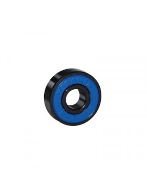 Roulements Skateboard YOCAHER Abec 5 Ritalin - Bleu