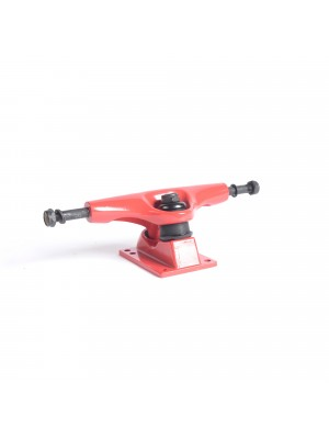 "Truck Skateboard YOCAHER HD5"" - Red"
