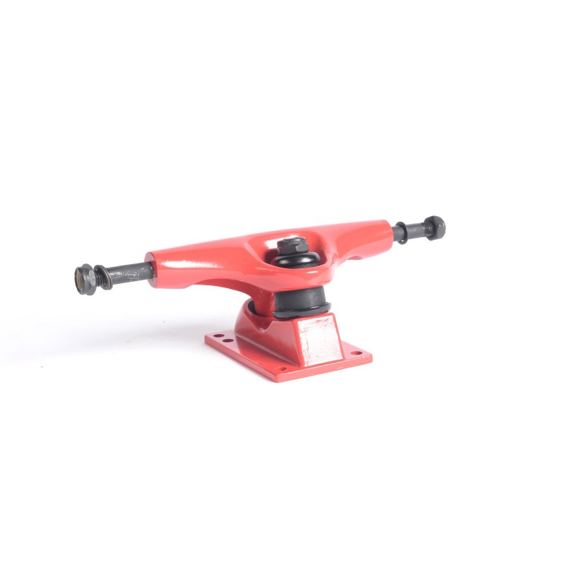 """Truck Skateboard YOCAHER HD5"""" - Red"""