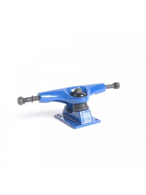 "Truck Skateboard YOCAHER HD5"" - Raw/Blue"
