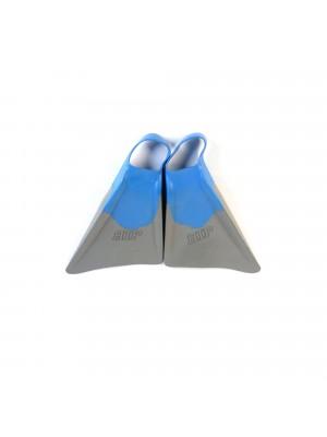 Palmes de Bodysurf et Bodyboard RIP SF300 - Bleu/Gris