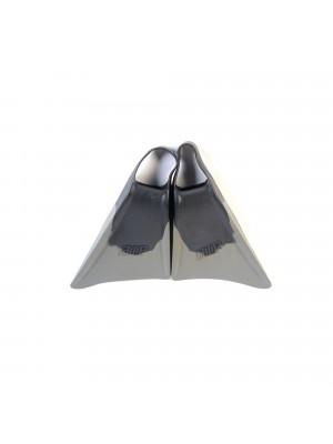 Palmes de Bodysurf et Bodyboard RIP SF300 - Noir/Gris
