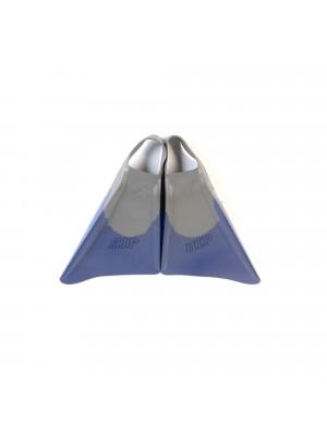 Palmes de Bodysurf et Bodyboard RIP SF300 - Gris/Bleu Marine