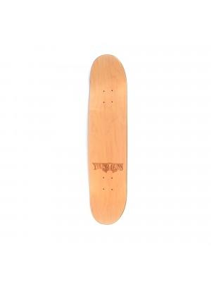 Plateau de skate Young Gun 7.5 x 31.5 - Blank