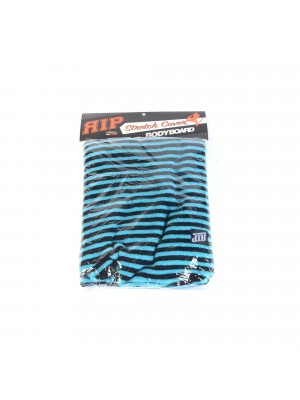 Housse chaussette de Bodyboard RIP Stretch - Black/Blue