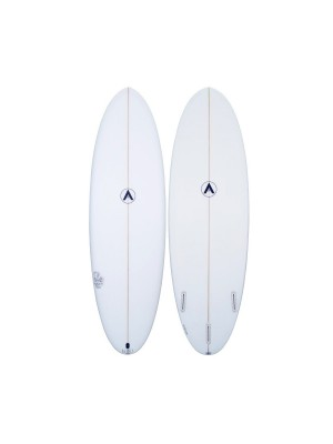 "Planche de surf AGENCY SURFBOARDS 5'8"" The Squid (PU)"