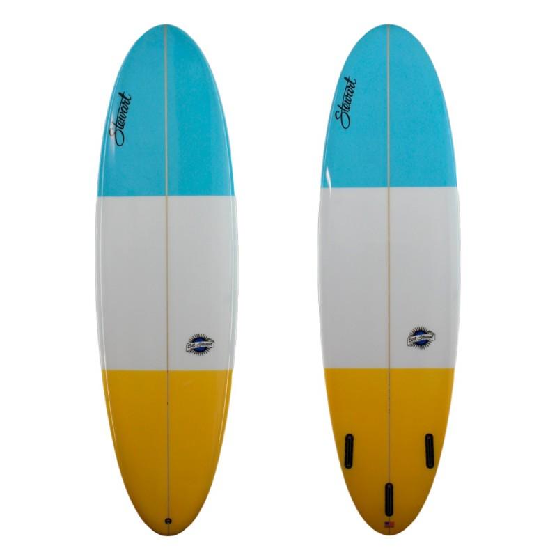 Planche de surf Egg STEWART Funboard 7' (PU)