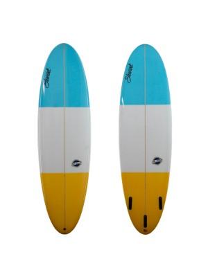 Planche de surf Egg STEWART Funboard 7'2 (PU)