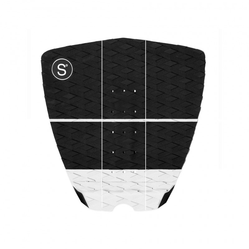 Traction Pad Surf SYMPL NO 6 - Black
