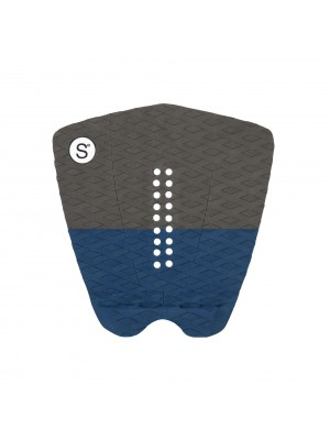 Traction Pad Surf SYMPL NO 4 - Gray