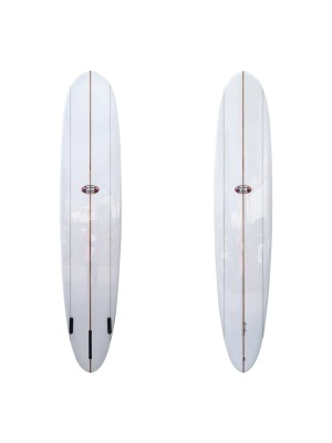 Longboard TAKAYAMA DT2 9'2 PU
