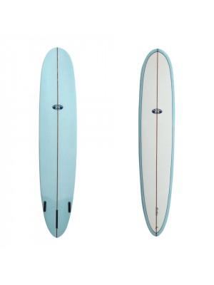 Longboard TAKAYAMA DT2 9'4 PU - Ice Blue