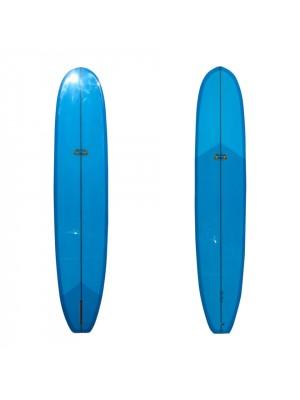 Longboard TAKAYAMA Model-T 9'4 PU - Blue