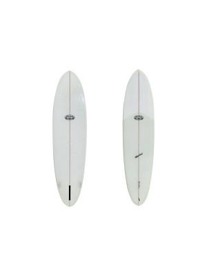 Planche de Surf Mid length TAKAYAMA Howard Special Mini 7'4 (PU)