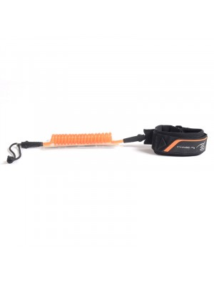 Leash biceps Bodyboard POD Chase It - Orange