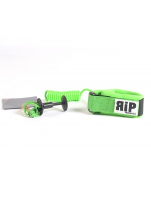 Leash biceps Bodyboard RIP Pro Series - Vert