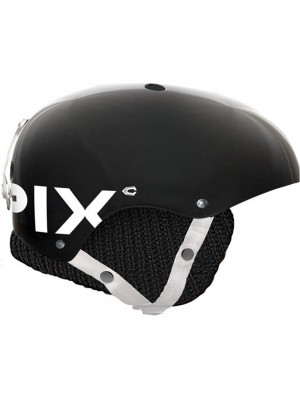 Casque Snowboard CAPIX Team model - Noir
