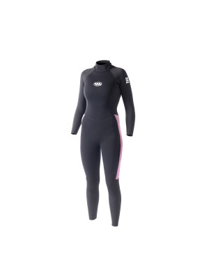 Combinaison de surf WEST Enforcer Girl 3/2mm back zip