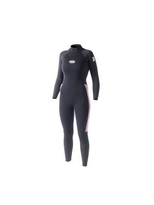 Combinaison de surf WEST Enforcer Girl 3/2mm back zip