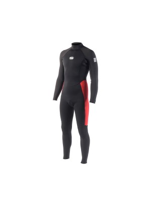Combinaison de surf WEST Enforcer 3/2mm back zip