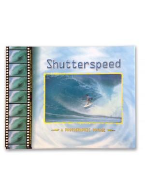 Livre de Surf: ALEXIS COTTAVOZ - Shutterspeed
