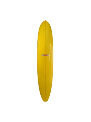 Planche de surf GORDON & SMITH Classic Speed 9'4 (PU) - Yellow
