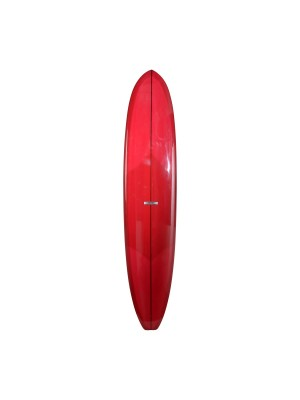 Planche de surf GORDON & SMITH Classic Speed 9'2 (PU) - Red