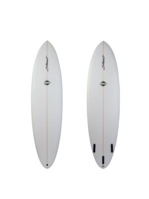 Planche de surf Egg STEWART Funboard Comp 7' (PU)