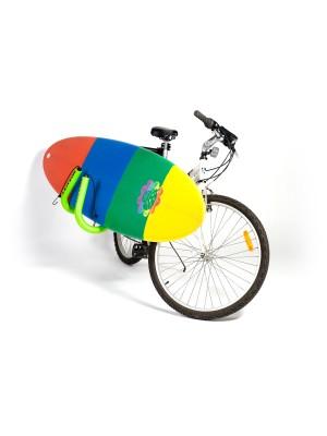 Racks porte-surf pour Vélo PAT RACKS Shortboard