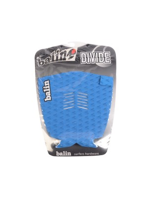 Traction Pad Surf BALIN Divide - Bleu
