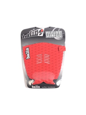 Traction Pad Surf BALIN Divide - Rouge