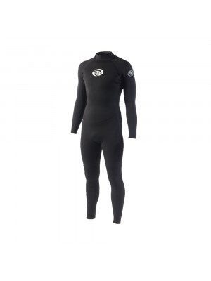 Combinaison de surf STORM Integrale 3/2mm back zip