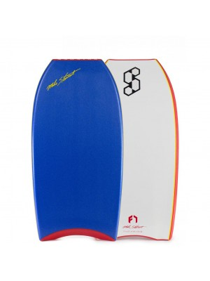 Science Bodyboard - Style flex 7 NRG+ - Royal blue / White