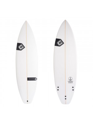 Planche de surf CLAYTON Surfboards Dredger (PU)