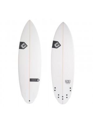 Planche de surf CLAYTON Surfboards LCD (5 fins) (PU)
