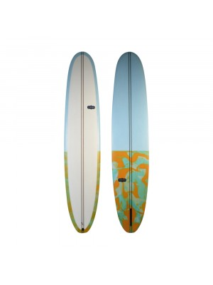 Longboard ALMOND Surf Thump 9'4 (PU)