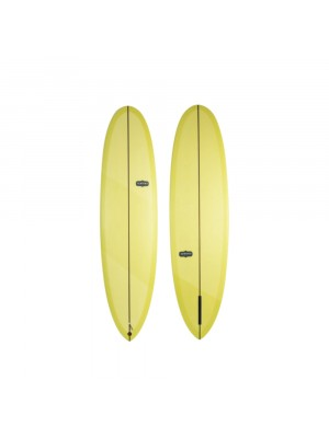 Planche de surf single ALMOND Joy 7'2 (PU)