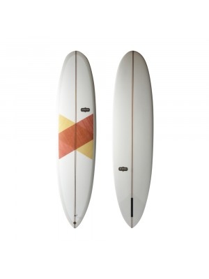 Planche de surf ALMOND Joy single 7'10 (PU)
