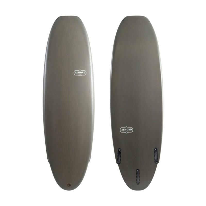 Planche de surf ALMOND Mailbox 5'5 (PU)