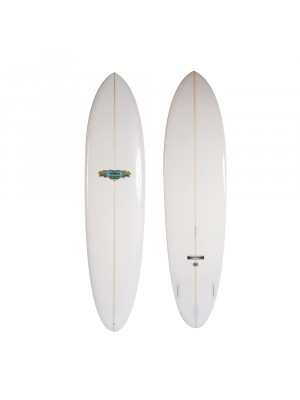 Planche de surf GORDON & SMITH The Magic 8' (PU)